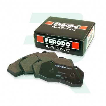 Ferodo Racing DS2500 Brake Pads -Rear- Honda Civic EP3 Type R