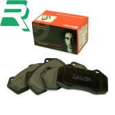 Brembo OEM brake pads -Front- RenaultSport Clio 197/200