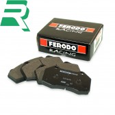 Ferodo Racing DS2500 Brake Pads - Front - RenaultSport Clio 172/182