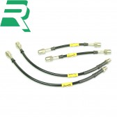 Goodridge Braided Brake Line Kits  - RenaultSport Clio 172/182