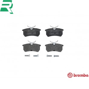 Brembo OEM Brake Pads -REAR- Ford Fiesta ST180