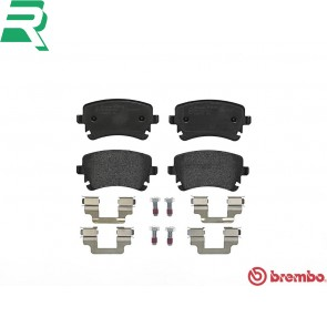 Brembo OEM Brake Pads -Rear- Audi B7 RS4