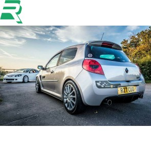 H&R Spacers RenaultSport Clio 197/200