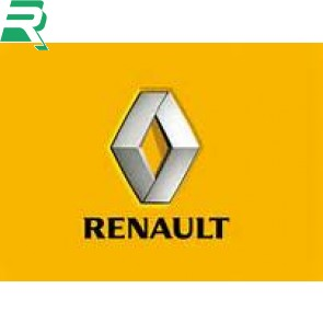 Renault OE Grooved Brake Discs -Front- RenaultSport Clio 197/200