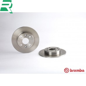 Brembo Brake Discs -Rear- Mazda MX-5 mk1 (NA)
