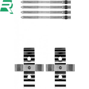 OEM front caliper pin kit -Front- Renaultsport Clio 197/200