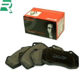 Brembo OEM brake pads -Front- Renaultsport Clio 172/182