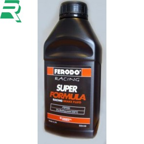 Ferodo Racing Super Formula Brake Fluid (500ml)