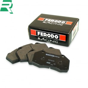 Ferodo Racing DS2500 Brake Pads - Front - Clio 1.8 16V