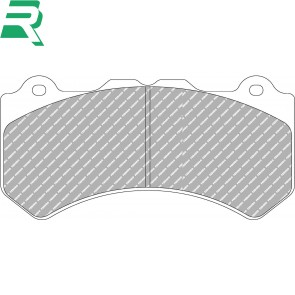 Ferodo Racing DS1.11 brake pads -Front- Nissan GT-R (R35)