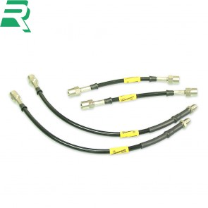 Goodridge Braided Brake Line Kits  - Fiesta ST180
